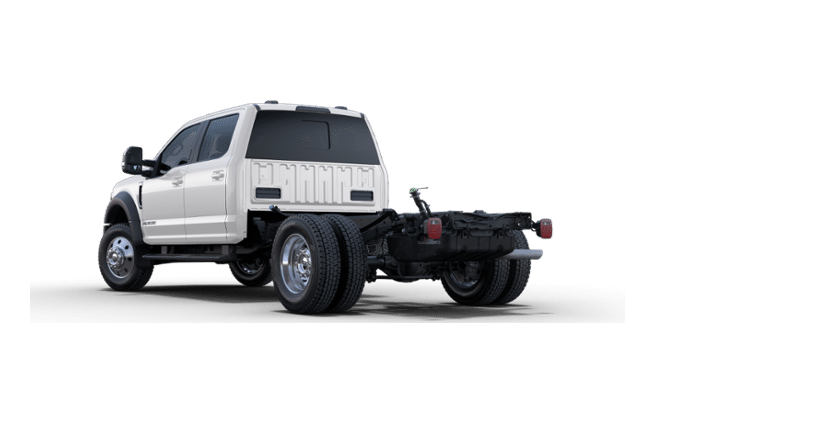 2020 Ford Chassis Cab F-450 LARIAT